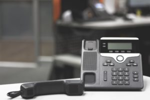 VoIP Phone for business